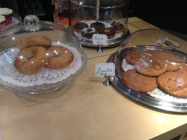 Lots of Celiac Friendly Sweets
