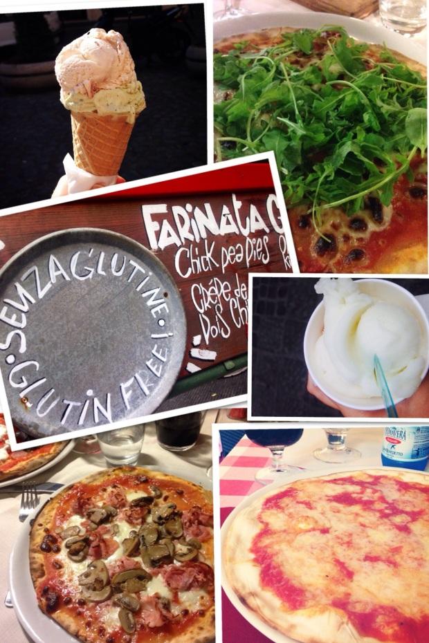 Italy Gluten-Free